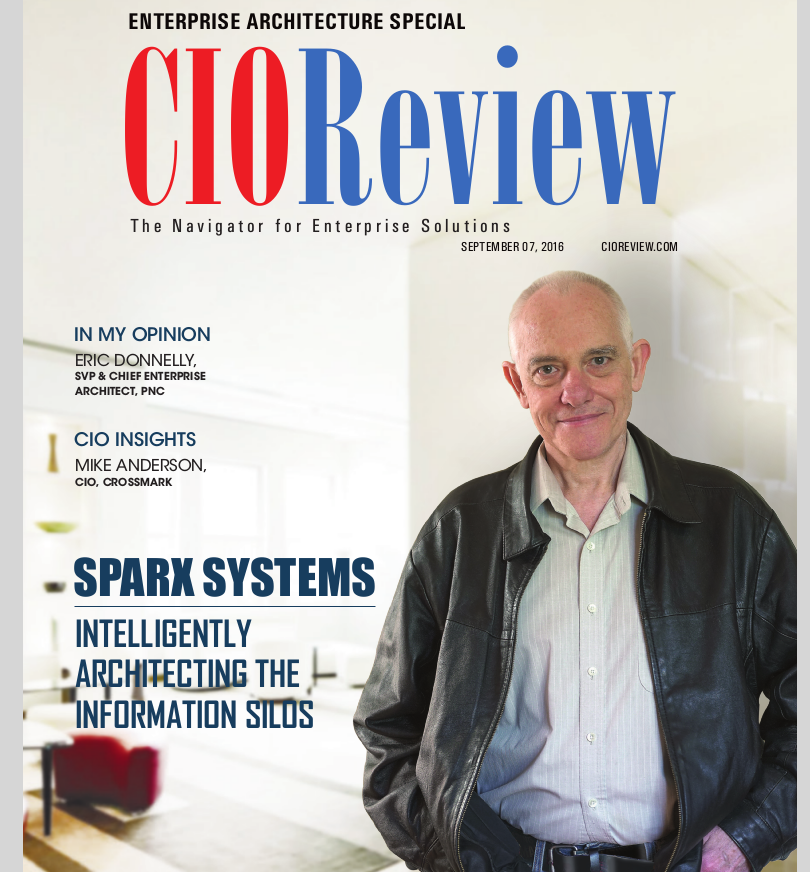 CIOReview cover 100916