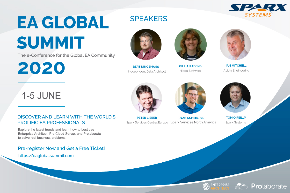ea global summit