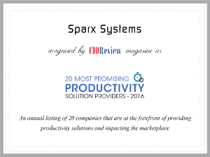 Sparx Systems Productivity Tools 2016 Certificate