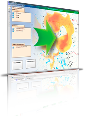 arcgis screenshot