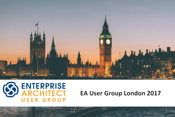EA User Group London 2017