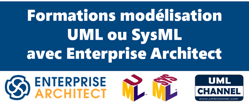 formation uml sysml enterprise architect france