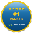 it central station ranks sparx systems number 1