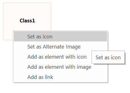 Image Asset Options