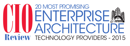 sparx systems awarded cioreview 20 most promising enterprise architecture technology providers 2015