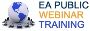 EA Public Webinar Training