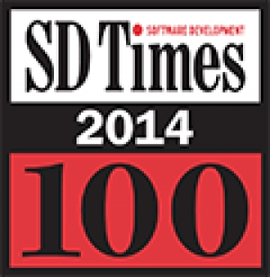 SD Times 100