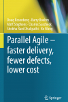 Parallel Agile book is available now!