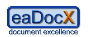 eaDocX: document excellence