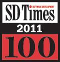 SD Times 100 Award